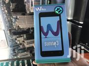New Wiko Sunny 3 8 GB Black | Mobile Phones for sale in Nairobi, Nairobi Central
