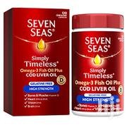 Seven Seas High Strength Once A Day Capsules 120`S | Vitamins & Supplements for sale in Nairobi, Ngara