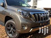 Toyota Land Cruiser Prado 2014 Brown | Cars for sale in Mombasa, Ziwa La Ng'Ombe