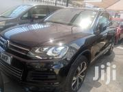 Volkswagen Touareg 2013 V6 Sport with Navigation | Cars for sale in Mombasa, Ziwa La Ng'Ombe