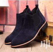 The Chelsea Boot Men Suede Hombre Martin Boots | Shoes for sale in Nairobi, Nairobi Central