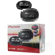 Brand New Pioneer Ts-7150f 500W 5-way Speaker | Vehicle Parts & Accessories for sale in Nairobi, Nairobi Central