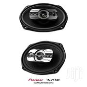 Pioneer TS-7150F Pioneer Car Oval Speaker-500w 5 Way | Vehicle Parts & Accessories for sale in Nairobi, Nairobi Central