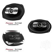 Car Speaker Pioneer Ts-7150f-500w 5 Way | Vehicle Parts & Accessories for sale in Nairobi, Nairobi Central