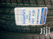 215/60R17 Maxtrek Tyres | Vehicle Parts & Accessories for sale in Nairobi, Nairobi Central