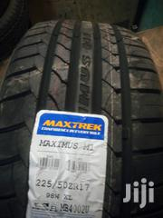 225/50R17 Maxtrek Tyres | Vehicle Parts & Accessories for sale in Nairobi, Nairobi Central