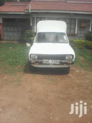 Nissan 1400 1998 White | Cars for sale in Nyeri, Ruring'U