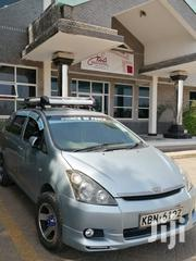 Toyota Wish 2004 Silver | Cars for sale in Nairobi, Zimmerman