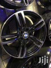 BMW 320i Rims 18 | Vehicle Parts & Accessories for sale in Nairobi, Mugumo-Ini (Langata)