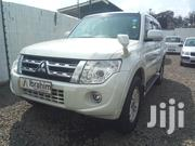 Mitsubishi Pajero 2012 White | Cars for sale in Kajiado, Ngong