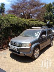 Honda Crossroad 2008 Gray | Cars for sale in Nairobi, Mountain View