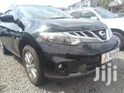 Nissan Murano 2012 SV Black | Cars for sale in Kajiado, Ngong