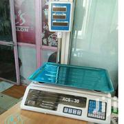 30kg Digital Weighing Scale- | Store Equipment for sale in Nairobi, Nairobi Central