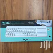 Logitech Wireless Touch Keyboard K400 | Musical Instruments for sale in Nairobi, Nairobi Central