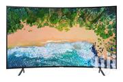 Samsung UHD Curved Smart TV 65 Inch | TV & DVD Equipment for sale in Nairobi, Nairobi Central
