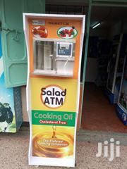 Cooking Oil/Salad Atms For Sale   Store Equipment for sale in Nairobi, Nairobi Central