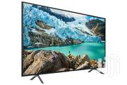 Samsung 55 Inch Flat Smart 4K UHD TV -55RU7100 - Series 7 (2019) | TV & DVD Equipment for sale in Nairobi, Nairobi Central