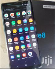 Samsung Galaxy Note 8 128 GB | Mobile Phones for sale in Nairobi, Nairobi Central