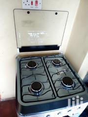 Brand New Esmatic Agate 4 Burner Cooker | Kitchen Appliances for sale in Nakuru, Kiamaina