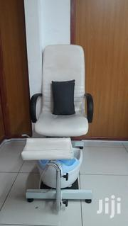 Pedicure And Manicure Seat | Salon Equipment for sale in Nairobi, Nairobi Central