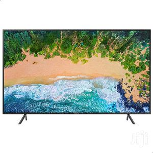 Samsung 49 Inch Flat Smart 4K UHD TV -49RU7100 - Series 7 (2019)