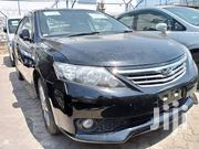 Toyota Allion 2012 Black | Cars for sale in Mombasa, Mji Wa Kale/Makadara