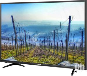 Hisense 40 Inch Smart LED Tv-40n2182pw - Black