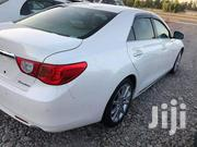 Toyota Mark X 2012 White | Cars for sale in Mombasa, Ziwa La Ng'Ombe