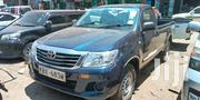 Toyota Hilux 2010 Blue | Cars for sale in Nairobi, Parklands/Highridge