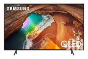 Samsung Flat Smart 4K QLED TV 65 Inch | TV & DVD Equipment for sale in Nairobi, Nairobi Central