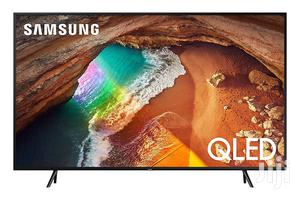 Samsung Flat Smart 4K QLED TV 65 Inch