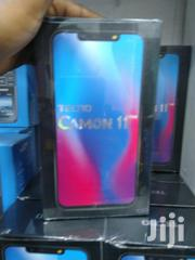 New Tecno Camon 11 32 GB Blue | Mobile Phones for sale in Nairobi, Nairobi Central
