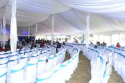 Dome Tent For Hire | Party, Catering & Event Services for sale in Nairobi, Roysambu