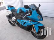 BMW S 1000 RR 2012 Blue | Motorcycles & Scooters for sale in Nairobi, Harambee