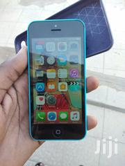 Apple iPhone 5c 8 GB Blue | Mobile Phones for sale in Mombasa, Likoni