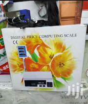 Digital Price & Weight Computing Scale | Store Equipment for sale in Nairobi, Nairobi Central