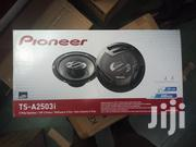 Pioneer - Ts-a2503i -420w 10 Inch 3 Way Car Speaker | Vehicle Parts & Accessories for sale in Nairobi, Nairobi Central