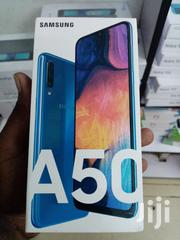 New Samsung Galaxy A50 128 GB Blue   Mobile Phones for sale in Nairobi, Nairobi Central