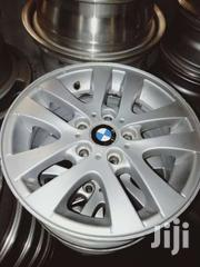 16inch Alloy Exjapan Rims"