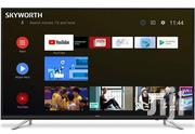 55 Inch Skyworth Smart Android TV | TV & DVD Equipment for sale in Nairobi, Nairobi Central