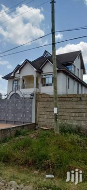 A Brand New And Modern 5 Bedroom Maisonette In Ruiru Membly Estate | Houses & Apartments For Sale for sale in Kiambu, Hospital (Thika)