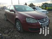 Volkswagen Jetta 2007 Red | Cars for sale in Nairobi, Umoja II