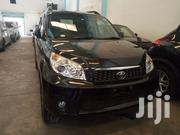 New Toyota Rush 2012 Black | Cars for sale in Mombasa, Shimanzi/Ganjoni
