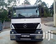 Mercedes-Benz 2009 White | Trucks & Trailers for sale in Murang'a, Township G