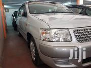 Toyota Succeed 2013 Silver | Cars for sale in Mombasa, Ziwa La Ng'Ombe