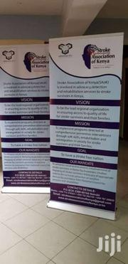 BANNER PRINT | Computer & IT Services for sale in Nairobi, Nairobi Central
