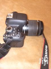 Eos Canon 750D | Cameras, Video Cameras & Accessories for sale in Nairobi, Kahawa