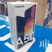 New Samsung Galaxy A50 128 GB Black | Mobile Phones for sale in Nairobi, Nairobi Central
