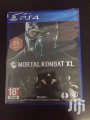 Mortal Kombat XL For Ps4 | Video Games for sale in Nairobi, Nairobi Central