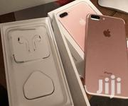 New Apple iPhone 7 Plus 32 GB Pink | Mobile Phones for sale in Nairobi, Nairobi Central